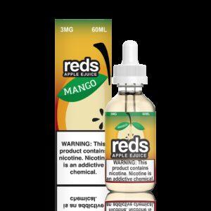 Reds Apple Juice, Mango