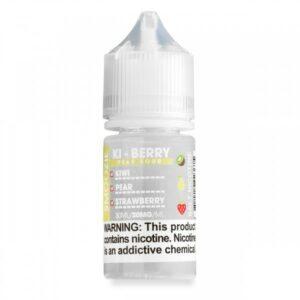 Smoozie Salts, Ki-Berry Pear Sour