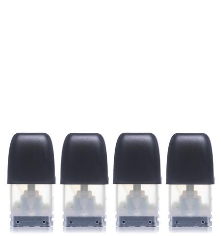 Juno Pod, Tobacco, 4 Pack