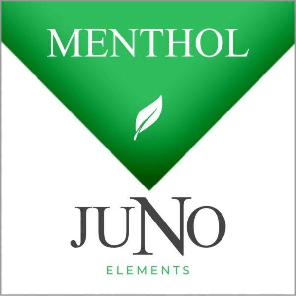 Juno Pod, Menthol, 4 Pack