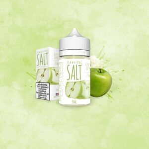 Skwezed Salt, Green Apple