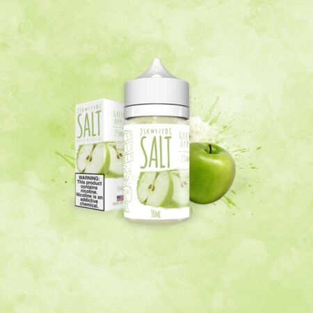 Skwezed Salt, Green Apple