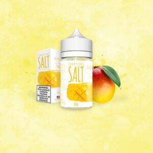 Skwezed Salt, Mango
