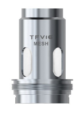 Smok Tech TFV16 Replacement Coil, 3 Pack