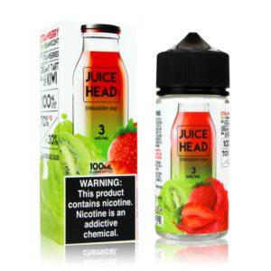 Juice Head, Strawberry Kiwi