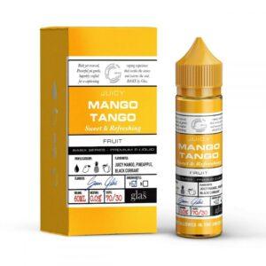 Glas Basix, Mango Tango