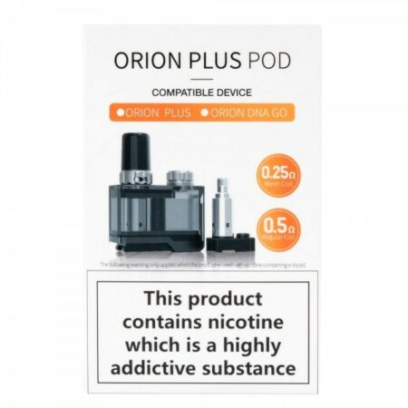 Lost Vape Orion Plus Pod Set