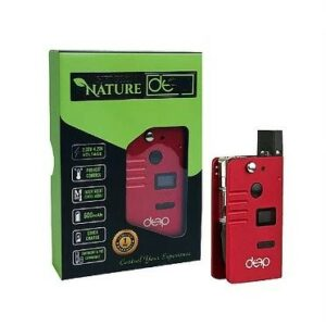 A Gift From Nature Deep Box Mod