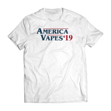 America Vapes T-Shirt