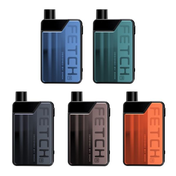 Smok Tech Fetch Mini Kit
