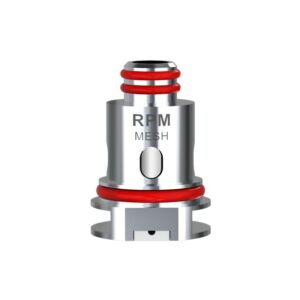 SmokTech RPM40 Replacement Coils, 5 Pack