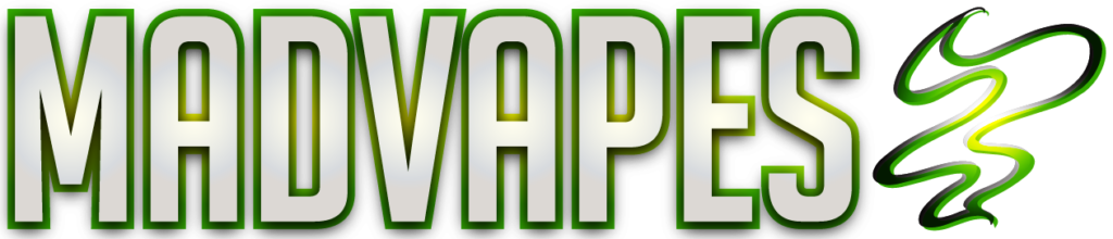 Madvapes Logo