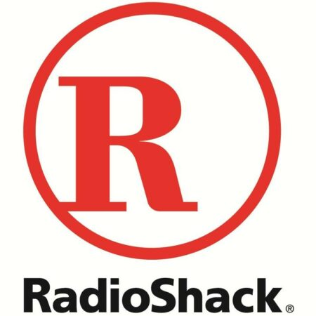 Radio Shack Accessories