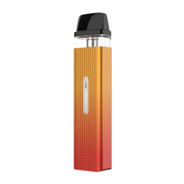 Vaporesso Xros Mini Kit - Orange Red