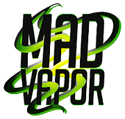 Mad Vapor Logo