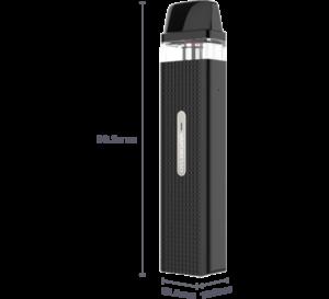 Vaporesso XROS Mini Dimensions