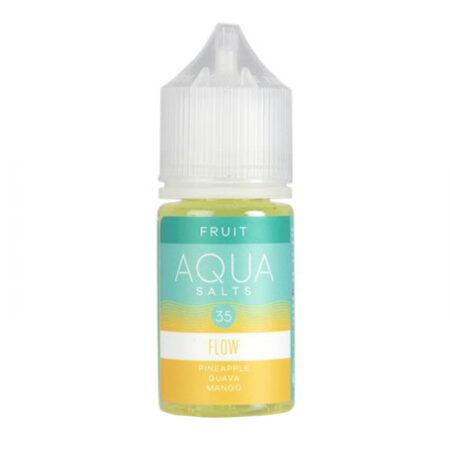 Aqua Salts Synthetic - 30ml Bottle - Flow