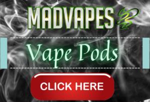 Refillable Vape Pod Kits