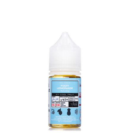 Glas BSX Salt - 30ml Bottle - Fizzy Lemonade