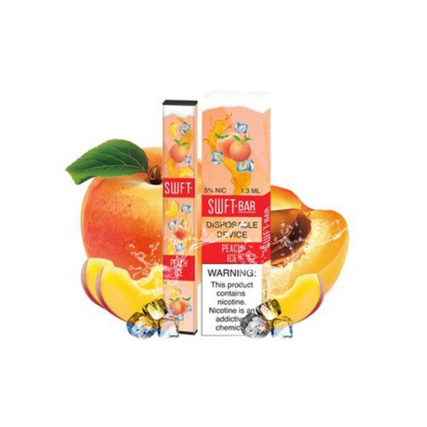 SWFT Bar Disposable Vape - Peach Ice