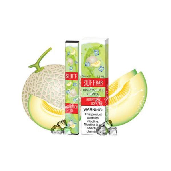 SWFT Bar Disposable Vape - Honeydew Melon Ice