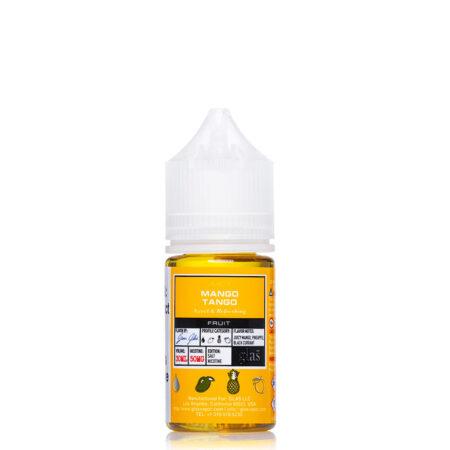 Glas BSX Salt - 30ml Bottle - Mango Tango