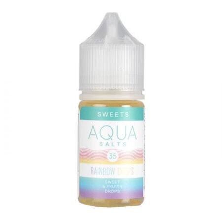 Aqua Salts Synthetic - 30ml Bottle - Drops