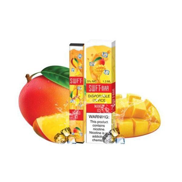 SWFT Bar Disposable Vape - Mango Ice