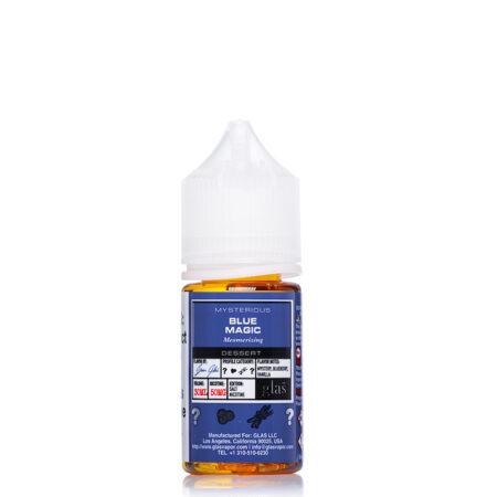 Glas BSX Salt - 30ml Bottle - Blue Magic