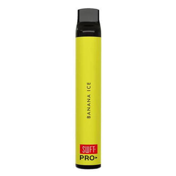 Swift Pro Disposable Vape - Banana Ice