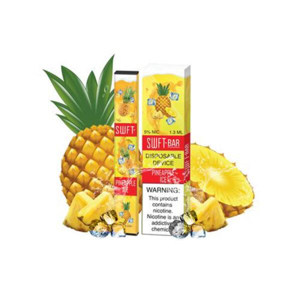SWFT Bar Disposable Vape - Pineapple Ice