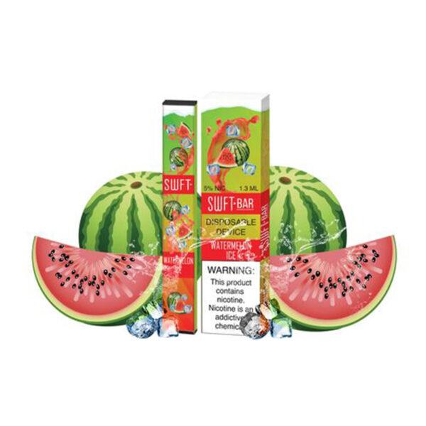 SWFT Bar Disposable Vape - Watermelon Ice