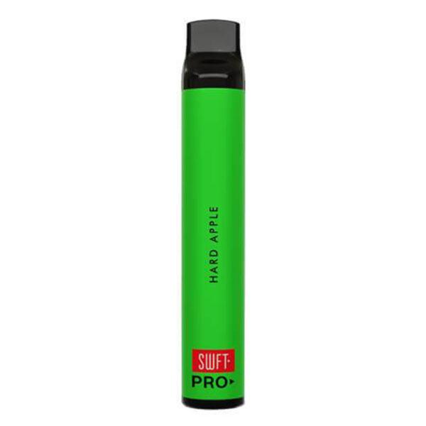 Swift Pro Disposable Vape - Hard Apple