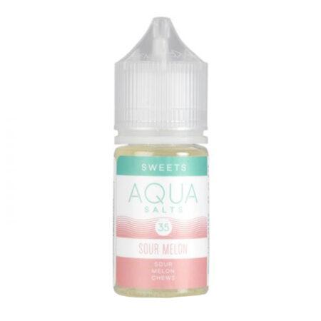 Aqua Salts Synthetic - 30ml Bottle - Swell