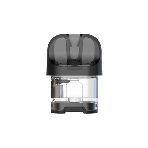 SMOK Novo 4 Pod - Transparent Black - Single