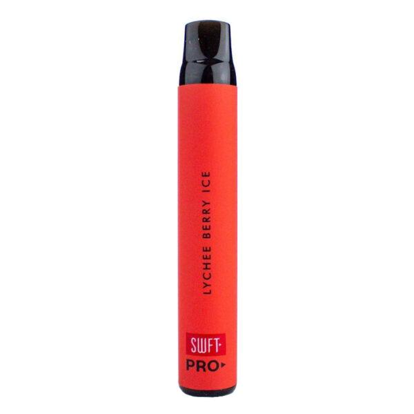 Swift Pro Disposable Vape - Lychee Berry