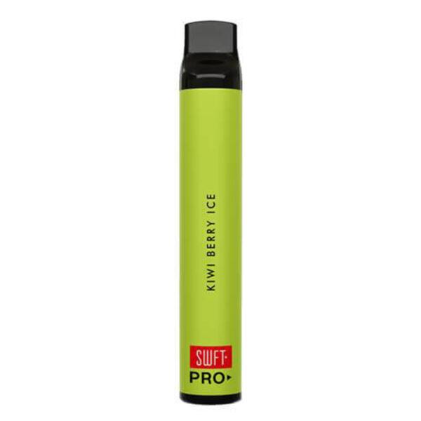 Swift Pro Disposable Vape - Kiwi Berry Ice