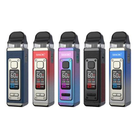 SMOK RPM 4 Pod Kit - Color Options