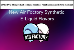 Air Factory Feature Image