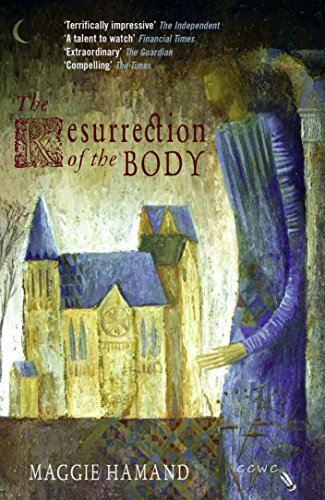 Resurrection of the Body Cover