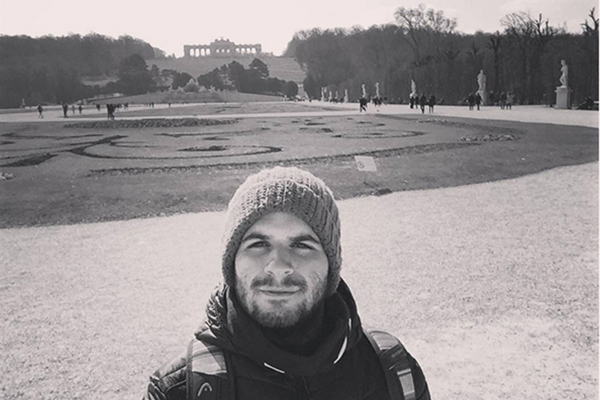 Co-creador Proyecto Magma: Gonzalo Rico