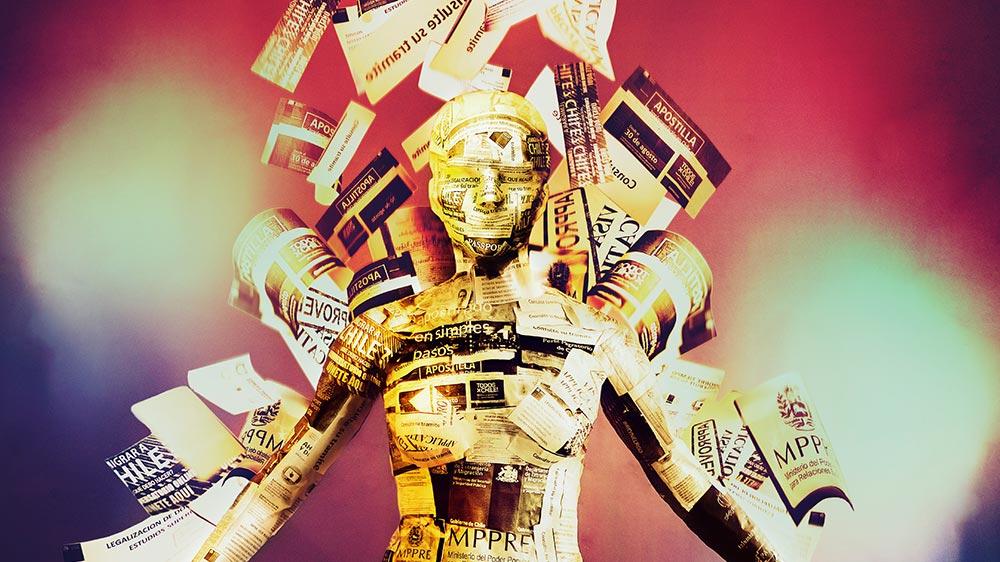 Edicion: Transhumano