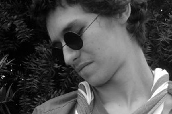 Co-creador Proyecto Magma: Adrian Montalban