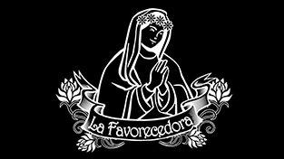 Logo: Compañía Teatral La Favorecedora