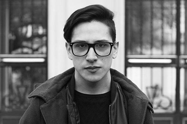 Co-creador Proyecto Magma: Francisco Schilling