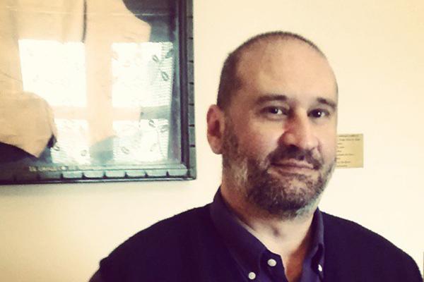 Co-creador Proyecto Magma: Marcelo Bertuccio