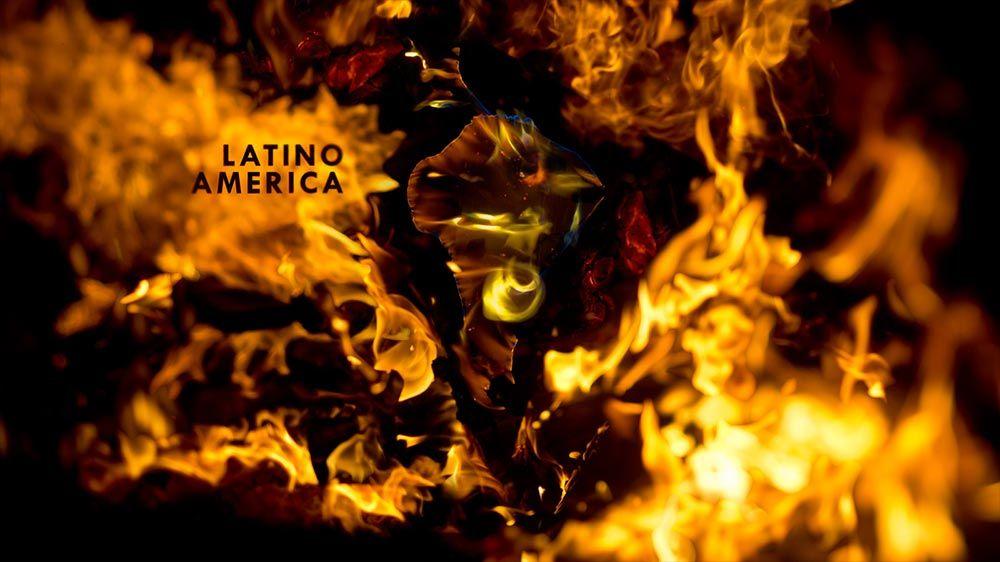Edicion: Latinoamérica