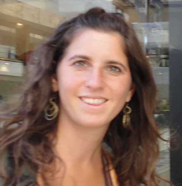 Co-creador Proyecto Magma: Florencia Garcia Nonino