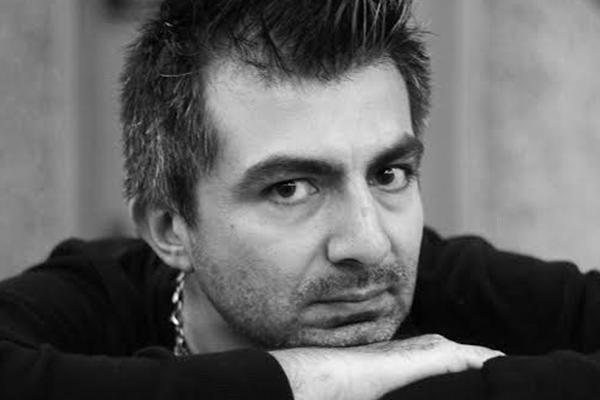 Co-creador Proyecto Magma: Rodrigo Arenas Carter