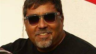 Co-creador Proyecto Magma: Guillermo Cortés